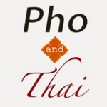 Pho and Thai