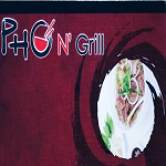 Pho N Grill