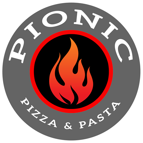Pionic Pizza