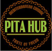 Pita Hub - San Bruno