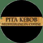 Pita Kebob