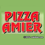 Pizza Amier