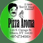Pizza Aroma