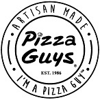 Pizza Guys (109) - E - Bidwell