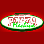 Pizza Machine - Hollywood