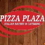 Pizza Plaza Italian Eatery & Catering