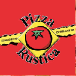 Pizza Rustica - S. High St.