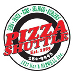 Pizza Shuttle