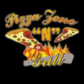 Pizza Zone ''N'' Grill