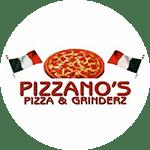 Pizzanos Pizza & Grinderz - Davenport
