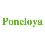 Poneloya