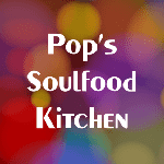 Pop's Soul Food Kitchen - Atlanta