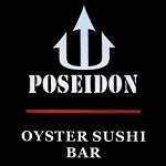 Poseidon Oyster Sushi Bar