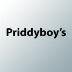 Priddyboy's Sandwich Grill