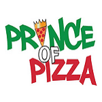 Prince of Pizza - Bergen Ave.
