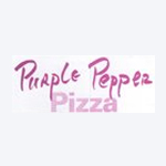 Purple Pepper Pizza
