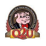 Q2u BBQ Pit