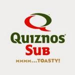 Quizno's - Costa Mesa