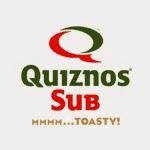 Quizno's - Orange