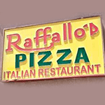 Raffallo's Pizza - Los Angeles