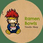 Ramen Bowls