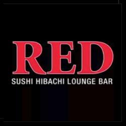 Red Sushi Hibachi