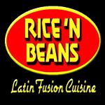 Rice N' Beans - Nazareth