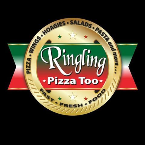 Ringling Pizza Too