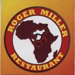Roger Miller Restaurant