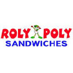 Roly Poly Sandwiches - N. 6th St.