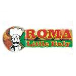 Roma Little Italy - E. Fayette St.