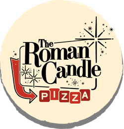 The Roman Candle Pizzeria - Willy St.