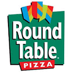 Round Table Pizza - San Leandro