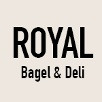 Royal Bagel & Deli