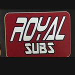 Royal Subs