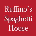 Ruffino's Spaghetti House