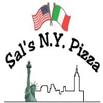 Sal's Famous New York Pizza - Norfolk
