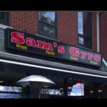 Sam's Gyro