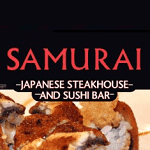 Samurai Japanese Steak & Sushi Bar