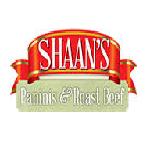 Shaan's Paninis & Roast Beef