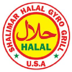 Shalimar Halal Gyro Grill
