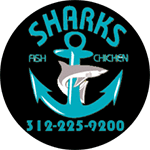 Sharks Fish and Chicken
