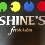Shine's Fresh Asian