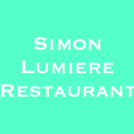 Simon Lumiere Restaurant