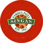Singas Famous Pizza - Parlin
