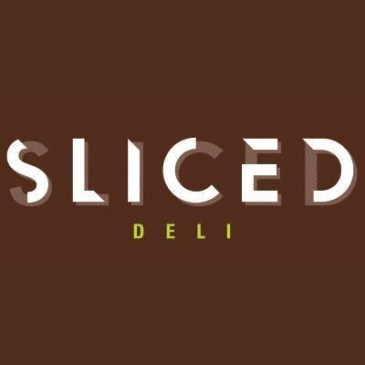 sliced font