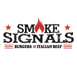Smoke Signal Barbecue and Burgers Dekalb
