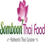 Somboon Thai Food