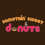 Somethin' Sweet Donuts