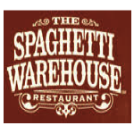 Spaghetti Warehouse - Dallas